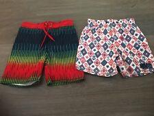 2x Boys Size 2 - 3 MAMBO & EMERSON Board Shorts - *Great Con*