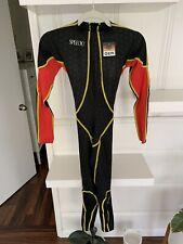 Speedo Fastskin Skinsuit Full Body suit swimsuit techsuit Germany Olympic German