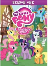 My Little Pony Friendship Is Magic: Season One [New DVD]