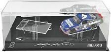 Más artículos autografiados de NASCAR