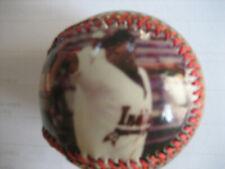 Commemorative Baseball - C.C. Sabathia, New York Yankees