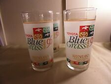 4 Toyota Blue Grass Stakes 1996 Glasses