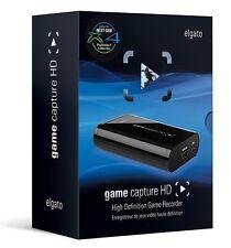 Elgato Game Capture HD, Xbox One, PS4 & Wii registratore di gioco HD U Mac/PC 1080p