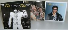 "ELVIS PRESLEY 2 CD ""THAT'S THE WAY IT IS"" 2008 FTD #71 JUNE 1970 STUDIO SESSIONS"