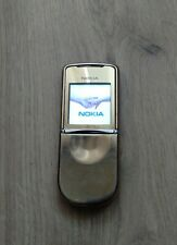 Nokia 8800 Sirocco Gold (Unlocked) Cellular Phone