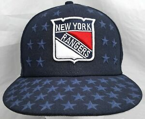 New York Rangers NHL New Era 9fifty MSG Exclusive adjustable cap/hat