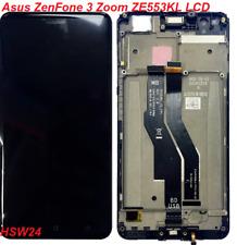 Asus ZenFone 3 Zoom ZE553KL LCD Display Touch  Reparatur  Mit Finaletest HSW24