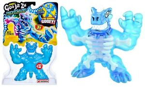 Heroes of Goo Jit Zu Dino X-Ray Action Figure Tyro The Trex NEW 2021