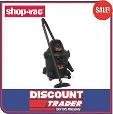 ShopVac Super 30 Poly 30L 1400W Vacuum Cleaner Wet & Dry K14-SQ14 - 5973351