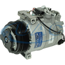 Mercedes-Benz C230 C320 E550 G500 2001 to 2011 NEW AC Compressor CO 11245C