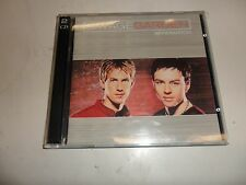 CD  Savage Garden - Affirmation (incl. Bonus Live Disc)