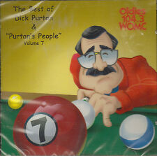 The Best of DICK PURTAN - Volume 7 (CD 2000) 104.3 WOMC