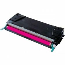 Lexmark C5240MH Return program toner cartridge Yellow - FREE NEXT DAY DELIVERY!