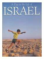 A Day in the Life of Israel by David Cohen, Lee Liberman