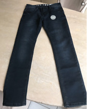 """JEANS BLEU FONCE """"C&A"""" - THE SKINNY THERMO - TAILLE : 158"""