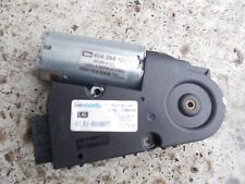 BMW MINI MK1 R50 AND R52 MODELS 2001-  2006 COMPLETE ELECTRC SUN ROOF MOTOR