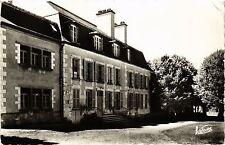 CPA   La Vallée de l'Yonne- Dannemoine (Yonne) - Le cháteau    (357802)