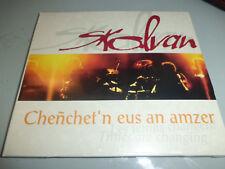 SKOLVAN  Chenchet'n eus an amzer  CD Bretagne Celtique digipack NEUF Rare