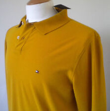 Tommy Hilfiger Cotton Casual Polo Neck Tops for Men