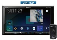 "Pioneer Avh-2440Nex 7"" Dvd Receiver Apple CarPlay, Bluetooth, Hd Radio"