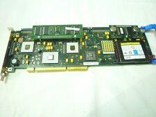 97P2634 IBM  PCI-X Quad Channel Ultra3 RAID Disk Controller Card