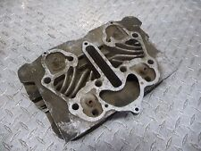 Honda Z600 Coupe Cylinder Head (12200-568-671) without Valves