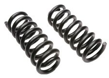 Front Coil Spring Set ACDelco 45H0075