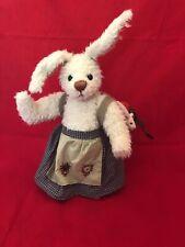 Ganz Cottage Bunnita & Bun Bun Rabbit Lorraine Chien, New