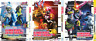 DVD Masked Kamen Rider Ex-Aid Trilogy Another Ending Movie 1-3 + FREE SHIP