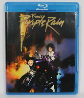 Purple Rain Blu-ray Disc 2007 Prince Lets Go Crazy