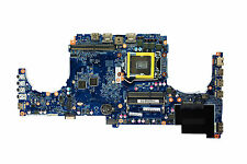 CLEVO P750ZM/ Sager NP9752 Mainboard   P/N - 77-P750Z-MAN03
