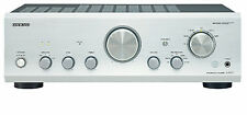 Onkyo Headphone Jack Home Audio Integrated Amplifiers-Amps