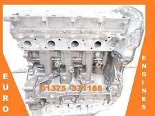 Citroen Relay 2.2D  120 hp  Re-manufactured engine 4HU code