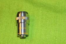Edmund  DIN 10x 0.25 Microscope Objective