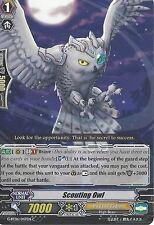 CARDFIGHT VANGUARD: SCOUTING OWL - G-BT06/047EN C
