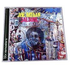 Joe Bataan - Salsoul BBR 254  Remasterd 2013 cd  bonustracks
