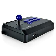 SereneLife SLARJST2 F300 Arcade Fight Stick Joystick for PS4 PS3 XBOX ONE 360 PC