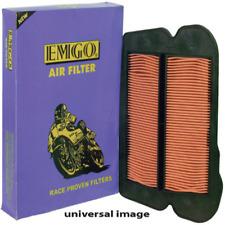 Air Filter For 1996 Kawasaki EN500 Vulcan 500 Street Motorcycle~Emgo 12-92530