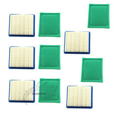 Air Filter For Tecumseh 36046 740061C OH95 OH195 OHH50-OHH65 VLV50 VLV55 VLV60