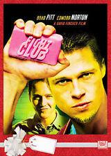 Fight Club (Dvd, 2002, Single Disc Sensormatic)