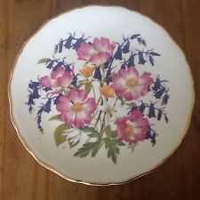 Royal Albert Woodland Roses By Jo Hague