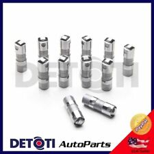 Lash Adjuster Lifters Set For 96-06 Chevy GMC Isuzu Oldsmobile 4.3L V6 VORTEC