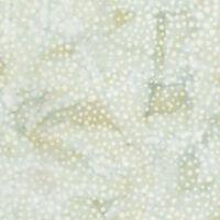 Timeless Treasures Batik Fabric, TONGA-B6192 SILVER, Half Yard Fabric, Quilting