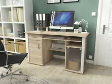 Home office furniture computer desk workstation study table PC drawer