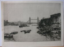 """Luigi Kasimir """"London, 1919"""""""