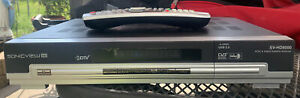 SonicView SV-HD8000 Satellite Receiver With Remote