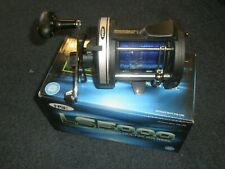 NGT LS5000 Multiplier Reel with Levelwind (Loaded with Line) Sea Fishing tackle