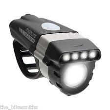 Cygolite Dash Pro 600 Lumen BRIGHT Headlight USB Rechargable Bike 4 Modes LED