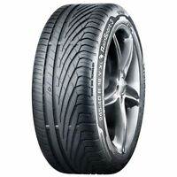 1 x Uniroyal RainSport 3 225/40/18 92Y XL Performance Summer Road Tyre