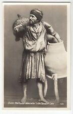 Ägypten Egypt ? LEHNERT & LANDROCK ?,Arab male Waterseller Ethnic Type ~1930
